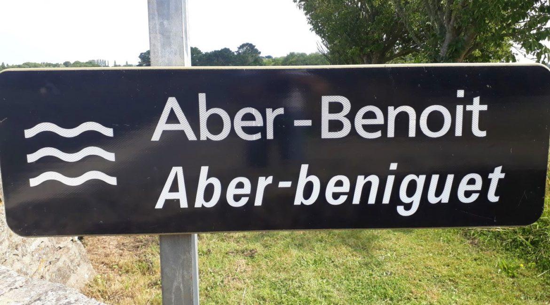 Aber Benoit