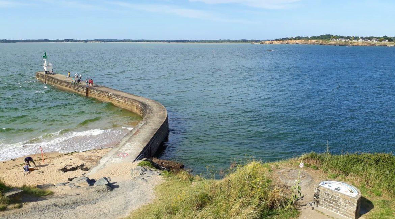 Pointe de Merquel